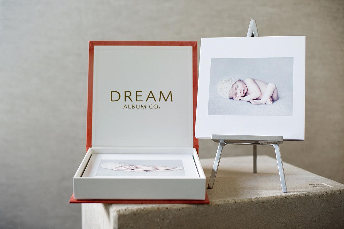 Dream Album Co