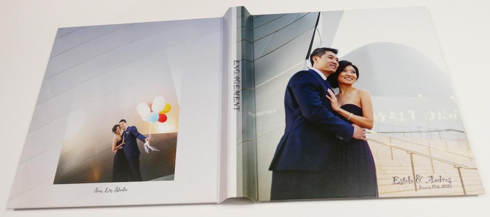 WCA Bel Air Book